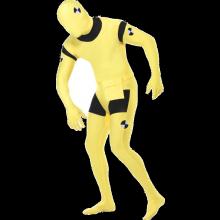 Kroppsstrumpa, Låtsas Olycks-Test-Dräkt
