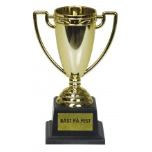 Bäst På Fest Pokal