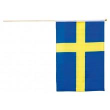 Svensk Flagga 40x30 cm