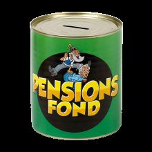 Sparbössa Pensionsfond