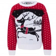 Jultröja Barn Rudolf