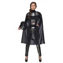 Darth Vader Maskeraddräkt Kvinna
