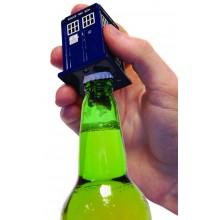 Doctor Who Tardis Flasköppnare Med Ljud