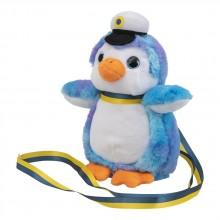 Studentnalle pingvin 20 cm