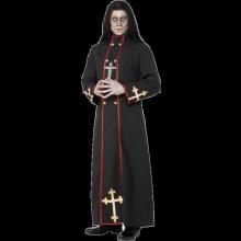 Dödens Prästkostym