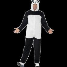 Pandakostym