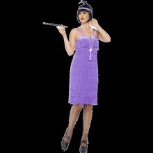 1920-tals jazzklänning