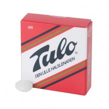 Retro Godis Tulo Classic 25g