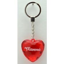 Nyckelring Mamma