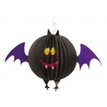 Hängande Fladdermus Halloween