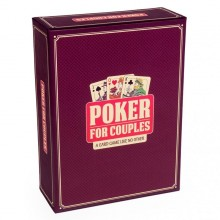 Poker for Couples EN