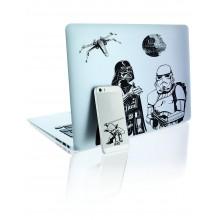 Star Wars Gadget Dekaler