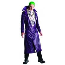 The Joker Maskeraddräkt Vuxen