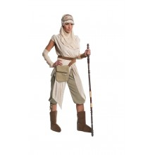 Star Wars Rey Grand Heritage Dräkt