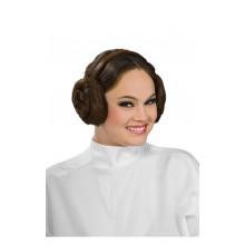 Star Wars Prinsessan Leia Hårband