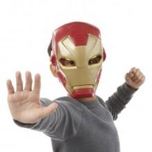 Marvel Avengers Iron Man FX Mask Barnstorlek