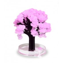Magiskt Sakura Träd