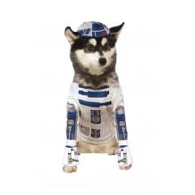 Star Wars Hunddräkt R2-D2
