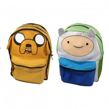 Adventure Time - Finn & Jake Ryggsäck