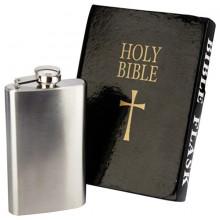 Fickplunta I Bibel
