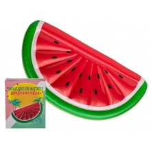 Badmadrass Vattenmelon
