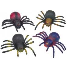 Jätte-spindlar 4-pack