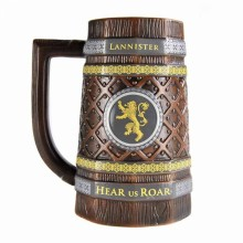 Game Of Thrones Lannister Öl Stein