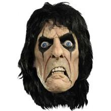 Latexmask Alice Cooper