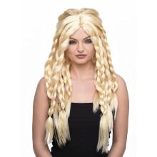 Peruk Blond Viking