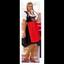 Traditionell Klänning Oktoberfest Deluxe