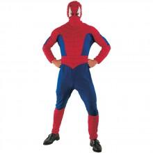 Spiderman Budget Maskeraddräkt