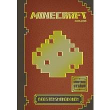 Minecraft: Rödstenshandboken