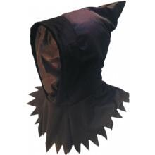 Spökhuva Med Mask