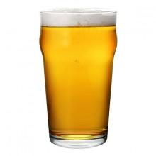 Ölglas 1 pint 4-pack
