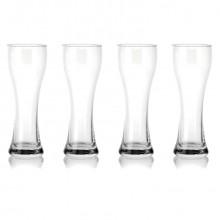 Ölglas 4-pack