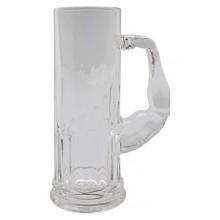 Ölglas Starköl