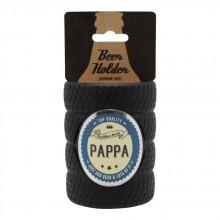 Ölhållare Världens bästa pappa