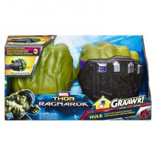 Marvel Hulken Smash FX Fists