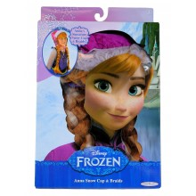 Barnperuk Frost Anna