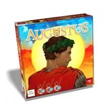 Augustus, Kortspel