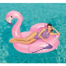 Badmadrass Flamingo
