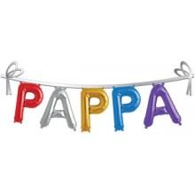 Folieballong Pappa