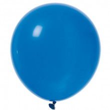 Ballonger Blå 100-pack