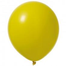 Ballonger Gula 100-pack