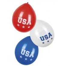 Ballonger USA 6-pack