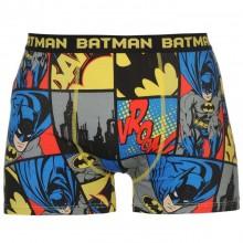 Batman Kalsonger Comic Strip
