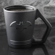 Batman Dark Knight Mugg
