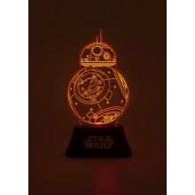 Star Wars BB-8 Bordslampa