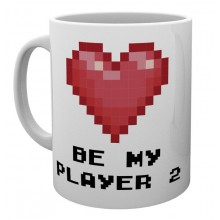 Mugg Be My Player 2