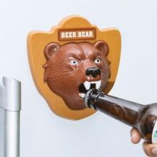 Kapsylöppnare Beer Bear